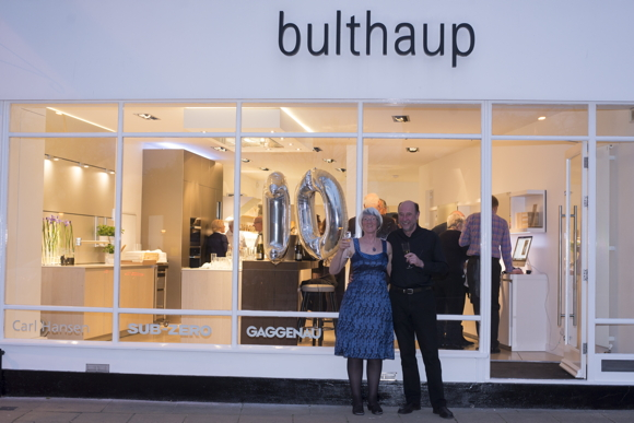 bulthaup winchester showroom, bulthaup, kitchen showroom Winchester