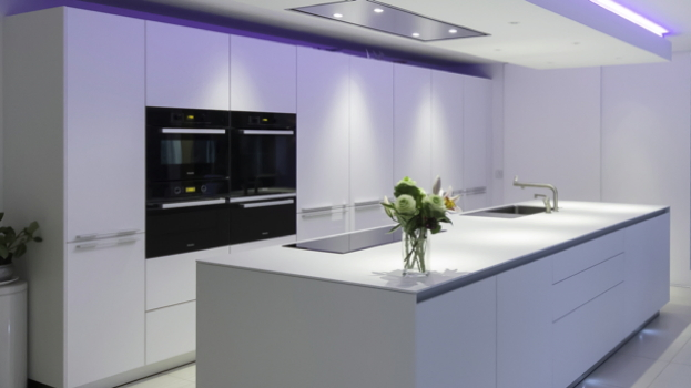 Pure And Simply Good Kitchen Design Bulthaup Winchester
